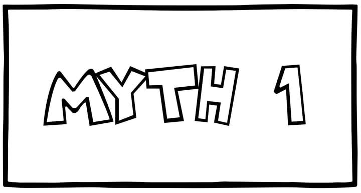 Myth #1: I use rules to manage app marketing fraud, so I don't need to worry.