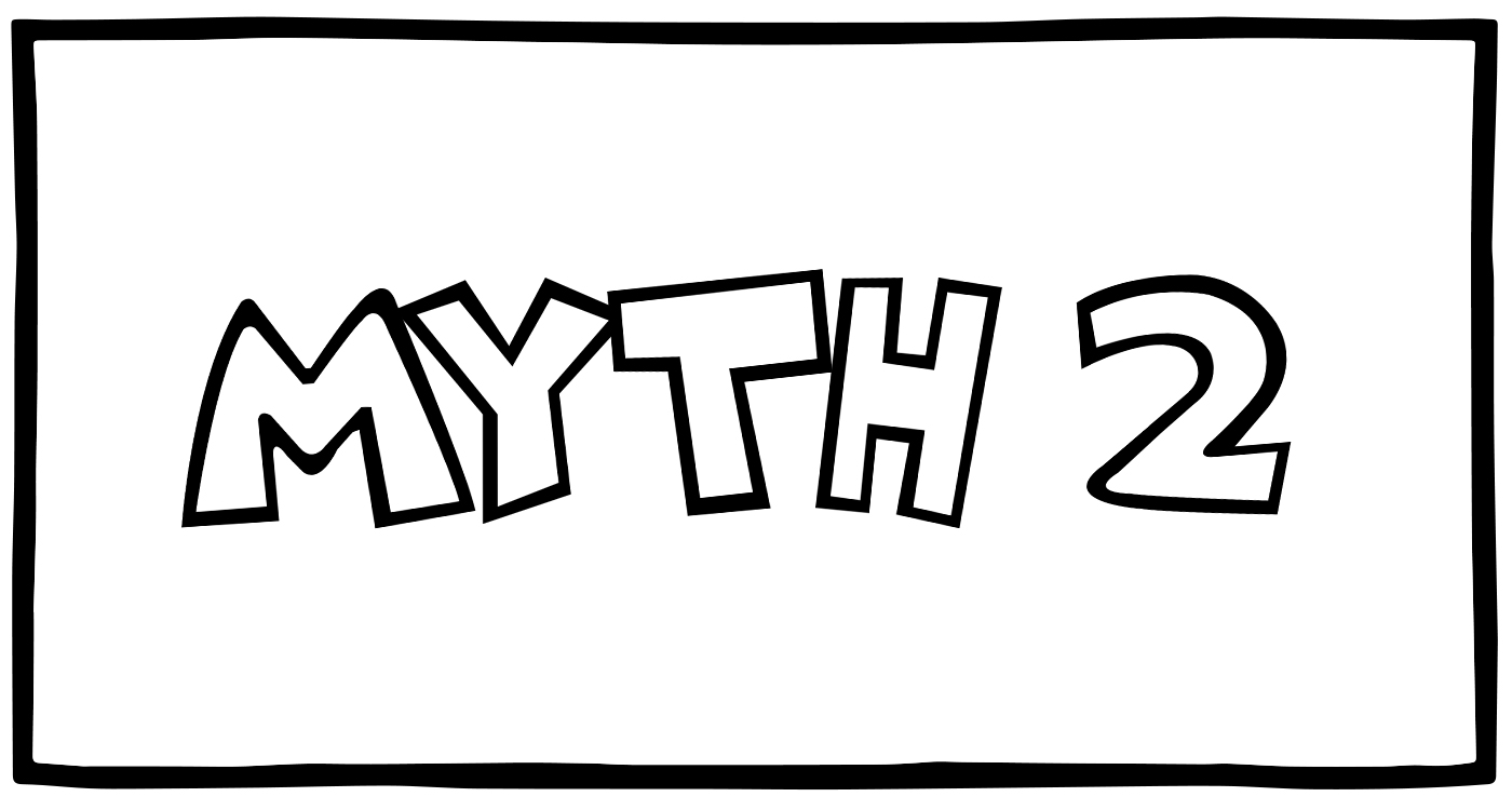 Myth #2: I'm protected by a free* fraud tool