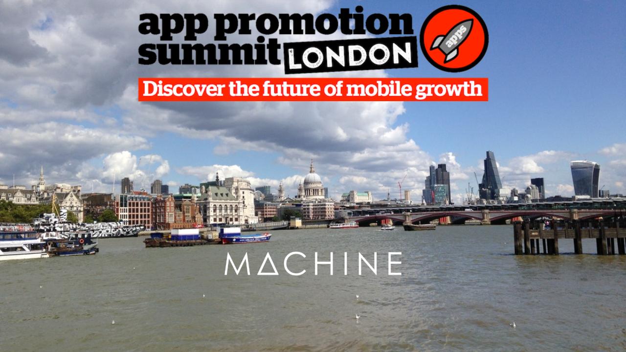 Video: Testimonials - App Promotion Summit London 2018