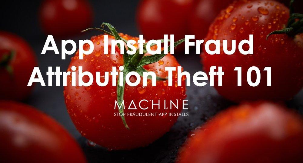Blog: Attribution Fraud 101