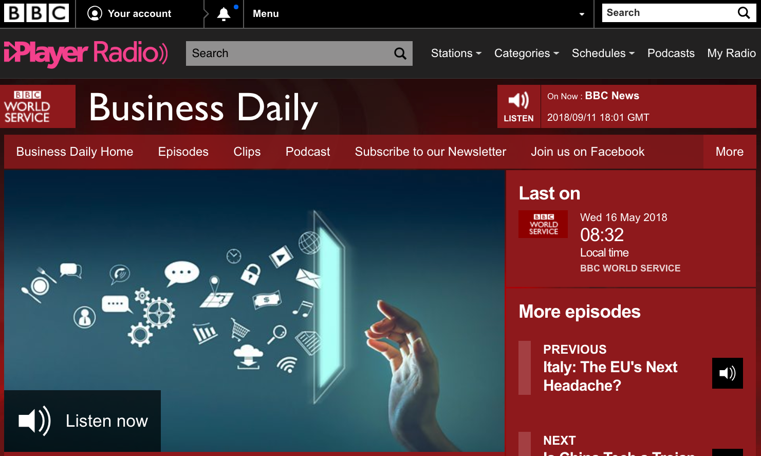 Audio: BBC News Interview - Fighting App Install Fraud