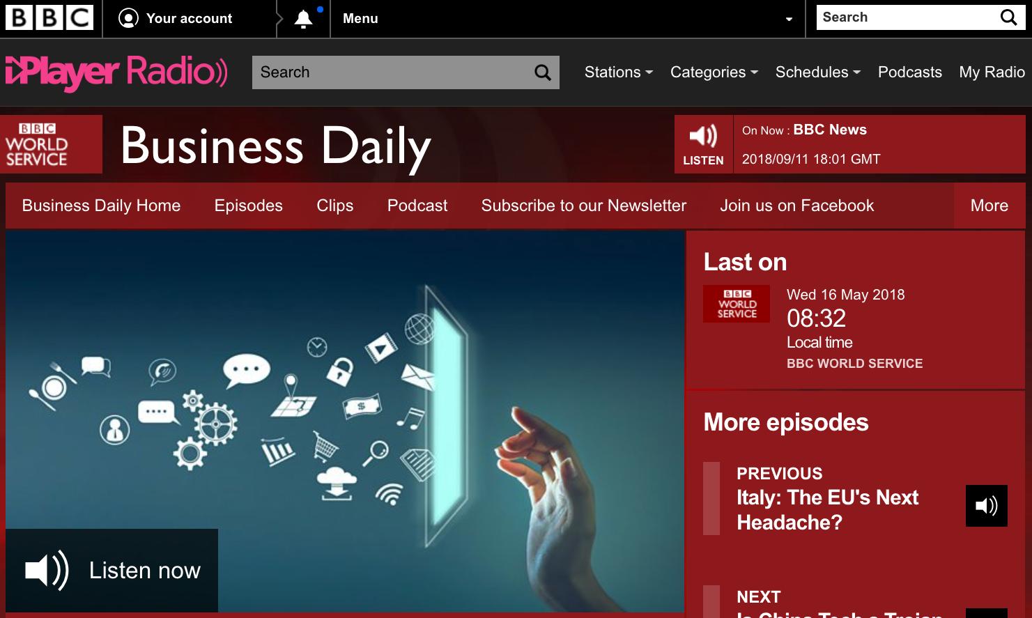 Audio: BBC News Interview - Fighting App Install Fraud